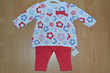 George Floral Outfits & Sets (0-24 Months) for Girls