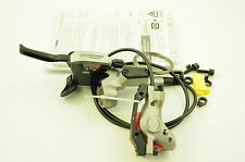 SHIMANO ST-M585 BR-M585 DEORE LX HYDRAULIC FRONT BRAKE & LEFT LEVER EUROPEAN