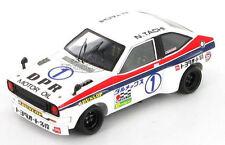 Toyota Starlet Nobuhide Tachi JTCC 1976 1:43