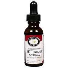RET THYROID ADRENAL 1 fl oz