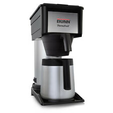 BUNN BTX ThermoFresh 10-Cup Home Thermal Carafe Coffee Brewer