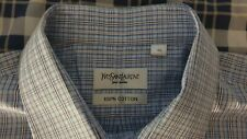 2XL Yves Saint Laurent mens shirt YSL ( new without tags  )