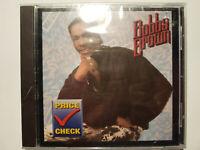 CD Bobby Brown neu und versiegelt