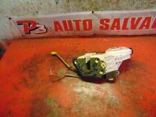 04 05 06 03 Mitsubishi Outlander left front door latch power lock actuator