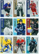 """""""COMPLETE 180 CARD SET"""" ITG HEROES & PROSPECTS SERIES 2"""