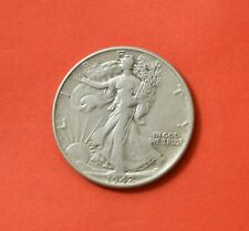 USA - Half Dollar 1942, Silver Coin               [#M312]