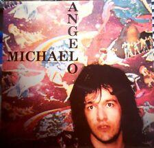 MICHAEL ANGELO - THE GUINN ALBUM 1977 HAUNTING MELODIC FOLK PSYCH OOP VOID LP