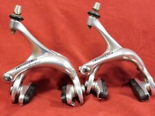 Vintage Excellent BR02-CHD Campagnolo Chorus Differential / Dual Pivot Calipers