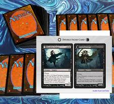 mtg BLACK VAMPIRES DECK Magic the Gathering rare cards bloodline keeper drana