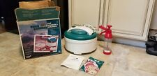 OPEN COUNTRY FOOD DEHYDRATOR & JERKY MAKER USED 1 TIME