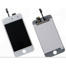 Apple iPod 4 4th Gen A1367 LCD Touch Screen Display Digitizer White UK