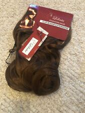 """Lelinta Clip In Hair Extensions 24"""" NEW"""