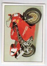 figurina SUPER MOTO PANINI NUMERO 69