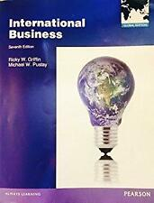 International Business by Griffin, Ricky W.