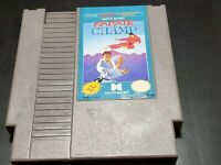 Karate Champ (Nintendo Entertainment System, 1986) AUTHENTIC! TESTED!