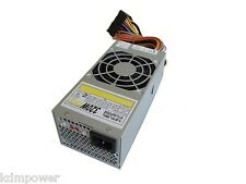 TFX0250D5W Power Supply Bestec Dell Inspiron 530s 531s Slimline SFF Replace TC32