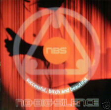 No Big Silence - Successful, bitch and beautiful CD