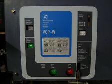 PERFECT WESTINGHOUSE TYPE 150VCP-W500 VACUUM CIRCUIT BREAKER