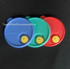 Tupperware (1) NEW  MINIATURE Crystalwave  Seals Refrigerator Magnet