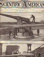 1904 Scientific American May 28-The Japanese Army