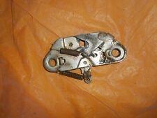 FIAT 128 127 126 CHIUSURA COFANO ANTERIORE ORIGINALE LOOK DOOR