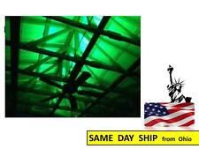 ceiling rustic wood beam light kit --- digital LED light kit barn or truss - HOT