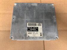 USED OEM 2001 LEXUS ES300 #89666-33221 ENGINE COMPUTER