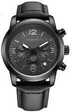 Herrenuhr Ochstin Darknes 41mm Chronograph Datum Sportuhr Neu Uhrenbox