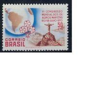 Brazilie mi 1261 (1970) plakker - mh - x