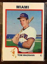 1987 ProCards MIAMI MARLINS-Orioles  Minor League UNOPENED Team Set  G7017615
