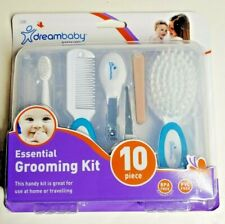 Dreambaby 10 Piece Essential Baby Grooming Kit Baby Care Essentials