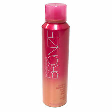 Victoria's Secret Bronze Instant Bronzing Tinted Body Spray With Aloe 3.72 Oz Vs