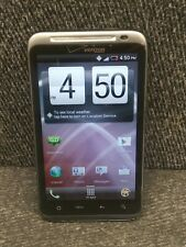 HTC ThunderBolt - 4GB - Black (Verizon) Smartphone