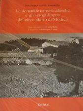 S. A. GUASTELLA - LE DOMANDE CARNASCIALESCHE E GLI SCIOGLILINGUA DI MODICA