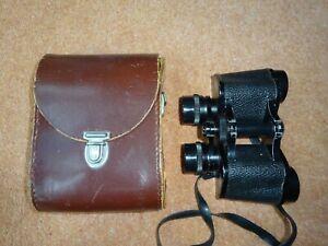 Carl Zeiss 8x30 Deltrintem Binoculars