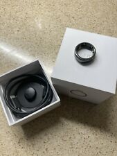 Oura Fitness Ring Size 11 Balance Black Activity Health Sleep Tracker W Box $299