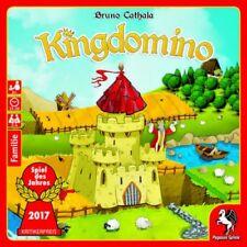 Kingdomino - Brettspiel, neu, foliert, unbenutzt, ungeöffnet, Spiel des Jahres