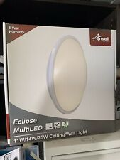 Ansell Eclipse LED Emergency Light Fitting