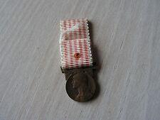 belle  reduction  medaille  grande guerre