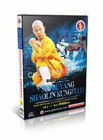 Chinese traditional martial arts - Shaolin Kungfu Series I by Shi Deyang DVD