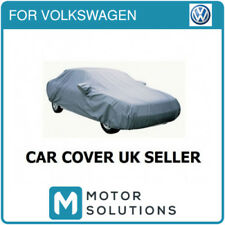 Fundas y lonas impermeable gris para coches VW