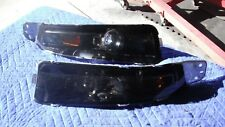 used turn signal lamps for a 2005 to 2009 ford mustang