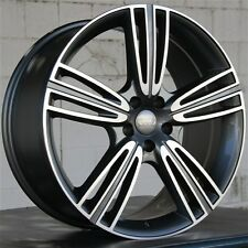 "SET(4) 19"" NEW AUDI STYLE WHEELS RIMS A4 A5 A6 A7 A8 S4 S5 S6 S7 S8 RS4 Q5 RS6"