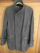 Reiss Button Funnel Neck Coats & Jackets for Men