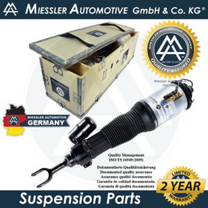Bentley Continental Flying Spur Front Right Suspension AirSpring Strut 3W0616040