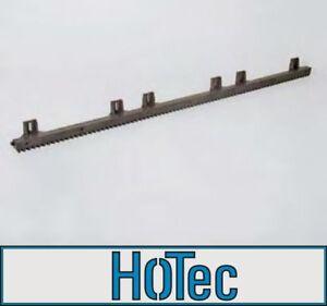 Tousek Kunststoffzahnstange mit Stahlkern 1 Meter 14220010