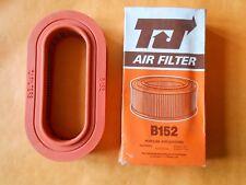 VAUXHALL VIVA SL/HC (1973-74) OVAL TYPE AIR FILTER - B152