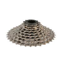 SHIMANO Bicycle Freewheels MTB CS-HG300-9 Cassette 9S 11-34T New
