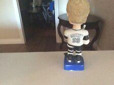 Wayne Gretzky-LA Kings bobblehead - SAM series- No COA