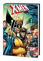 X-MEN CHRIS CLAREMONT & JIM LEE OMNIBUS HC VOL 2 NEW PTG (MARVEL) 10520